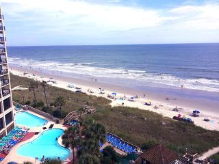 Beach Cove Resort N Myrtle Beach South Carolina