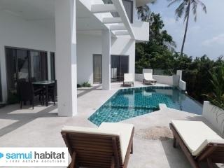 Villa tropical - Lamai - Koh Samui - 5 Chambres, Ko Samui