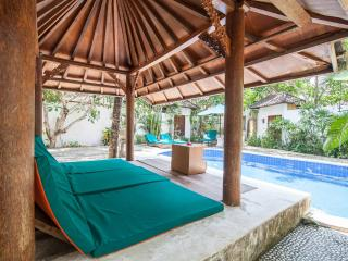 Villa 1 Bedroom Beach + Breakfast, Seminyak