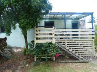 Apurla Island Retreat - Holiday House on Fraser Island