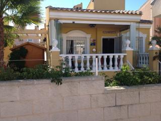 Casa Beranice, Gran Alacant