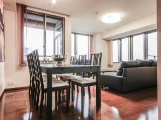 LUXURY 2 BEDROOMS APARTMENT WITH GORGEOUS VIEW!