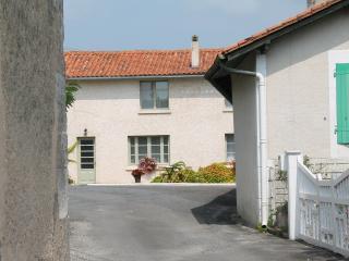 Chez Jean, Manoir de Longeveau