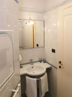 Bagno con WC e Bidet