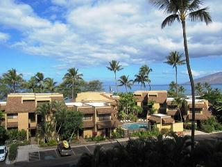 Summer Special! Kamaole Beach Royale 302 ~ Popular 2 BR, 2 BA w/ Ocean Views!