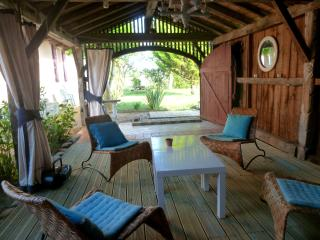 Villa 11pers +SPA   LANDES OCEANES, Soustons