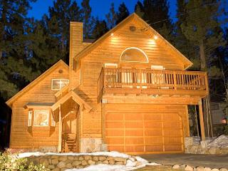 Monte Mar - 4 BR in Quiet Neighborhood, Walking Distance to Beach, Tahoe City