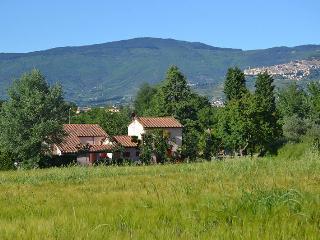 Villino Laura, Montecchio