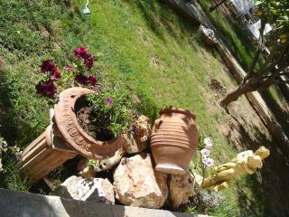 Greek Garden Lagonisi