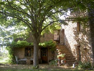 17th Century Provencal Farm House, Entrecasteaux