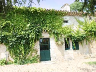 L'Atelier, Manoir de Longeveau, Charente