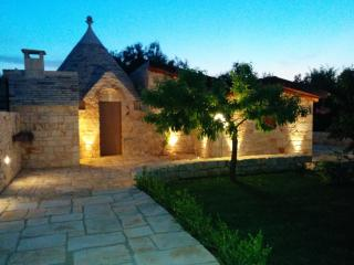 Trullo holiday Puglia, Castellana Grotte