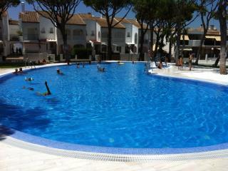Paraíso en Playa de la Barrosa