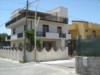 Appartamento in villa  al Gabbiano Azzurro ( mare)