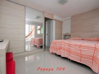 Papaya 104 - Ponta Negra Luxury Flat, Deer Park
