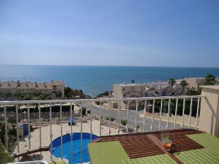 Cabo Roig 2 Bed Apartment With Sea Views, Alicante