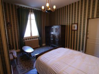 La Chambre Vert, Carcassonne