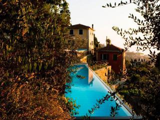 Villa Robin, Camogli