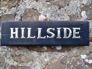 Hillside, Marhamchurch