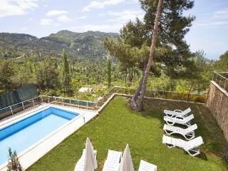5 Bedroom villa in Islamlar village Uhtkalkan, Kalkan