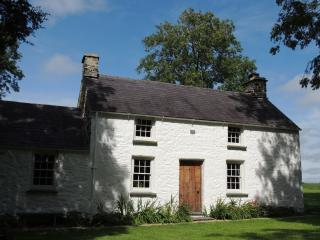 Welsh Cottage as seen in World of interiors, Carmarthen