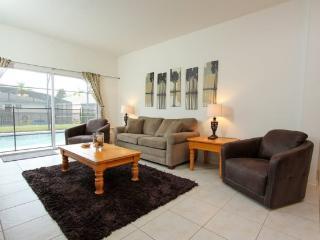 4 Bedroom 2 Bath Pool Home close to Disney. 2226WPW, Orlando