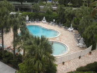 Grand accomdation on USA #1 Beach  - Siesta Key Fl