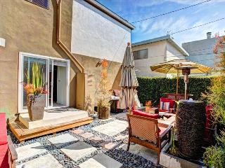 Venice Beach Retreat, Marina del Rey
