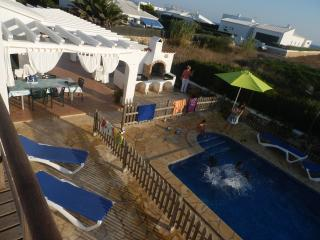 Villa en alquiler a 50 m de la playa, Sant Lluis