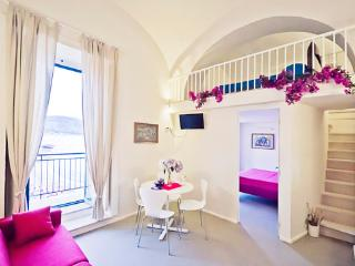 CASTELLABATE SUITE- MARINA PICCOLA, Santa Maria di Castellabate