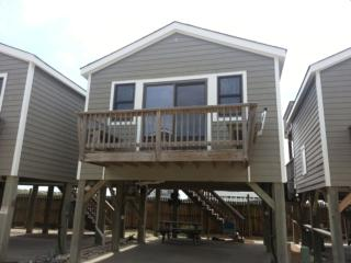 7 HARBOR 0007, Hatteras