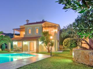 Demetrios Villa, Rethymnon