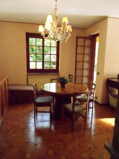 Dining room , Terrazzo apartment