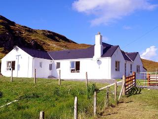 Moorfield, Rodel, Isle of Harris, Outer Hebrides PET FRIENDLY