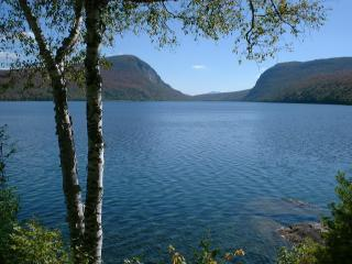 Cozy Cottage With View Of Lake Willoughby, Westmore