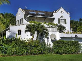 Luxury W. Coast Barbados villa, Porters