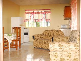 Khanla company furnished 2 bedroom, Chaguanas