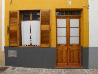 Casa de pueblo típica Menorquina, Ciudadela