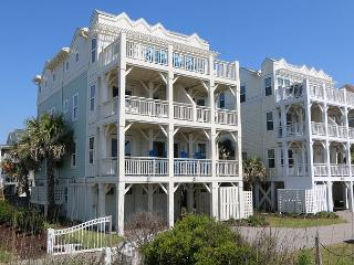 C Street A - Incredible Ocean Front Condo in the heart of Wrightsville Beach