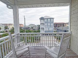 Carolina Cay - Relax and unwind at this comfortable duplex close to the beach, Carolina Beach
