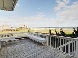 Poop Deck -  Luxury home with breathtaking water views from the fabulous decks, Wrightsville Beach