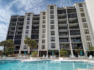 Station One - 8I From - Oceanfront condo with community pool, tennis, beach, Wrightsville Beach