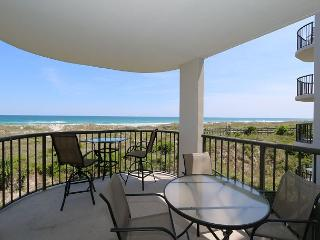 DR 2202 - 3 BR 3 Bath oceanfront condo at the desirable Duneridge Resort