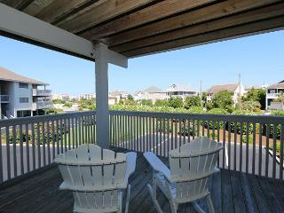 CB 2313E -  Plan your vacation getaway now at this welcoming sound view condo, Wrightsville Beach