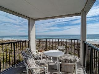 DR 1401 - Oceanfront Condo at Duneridge Resort with unobstructed ocean views, Wrightsville Beach
