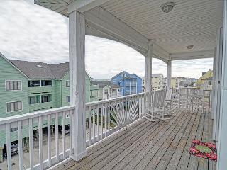 Cool Breeze -  Getaway and relax at this spacious ocean view penthouse duplex