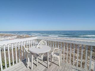 Ocean Dunes 104 -  Spacious oceanfront condo at Ocean Dunes in Kure Beach