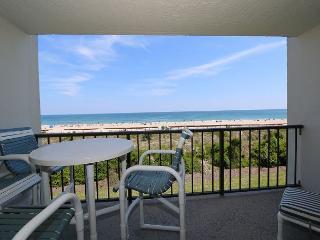 Station One-2D Schlaginhaufen-Oceanfront condo community pool, tennis, beach, Wrightsville Beach