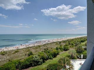 Station One - 4F Mills - Oceanfront condo with community pool, tennis, beach, Wrightsville Beach