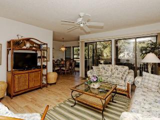 Lighthouse Tennis 2415, 2 Bedroom, Pool, Sleeps 6, Hilton Head